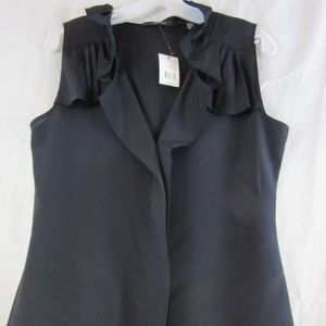 Ellie tahari blouse